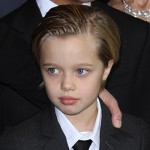 Shilo 150x150 Angelina Jolie ha la varicella