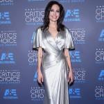 AngelinaJolie 150x150 Critics Choice Awards 2015: le foto del red carpet