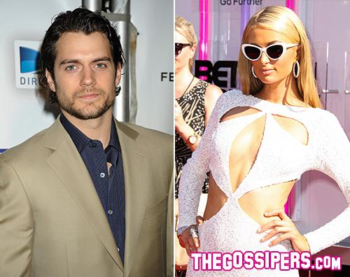 Cavill Hilton Paris Hilton e Henry Cavill sono una coppia?