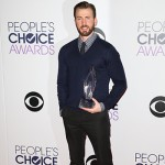 ChrisEvans 150x150 People Choice Awards 2015