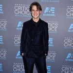 EllarColtrane 150x150 Critics Choice Awards 2015: le foto del red carpet