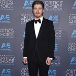 GarrettHedlund 150x150 Critics Choice Awards 2015: le foto del red carpet