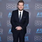 JamesCorden 150x150 Critics Choice Awards 2015: le foto del red carpet