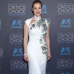 Jessica Chastain3 150x150 Critics Choice Awards 2015: le foto del red carpet