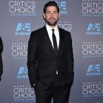 John Krasinski 150x150 Critics Choice Awards 2015: le foto del red carpet