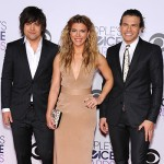 TheBandPerry 150x150 People Choice Awards 2015