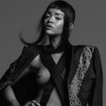 11 150x150 Rihanna hot su AnOther Mag