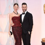 AdamLevine BehatiPrinsloo 150x150 Oscar 2015: tutte le star sul red carpet