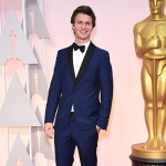 AnselElgort 150x150 Oscar 2015: tutte le star sul red carpet