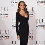 Cara Delevingne 150x150 Diane Kruger in rosa per gli Elle Style Awards 2015