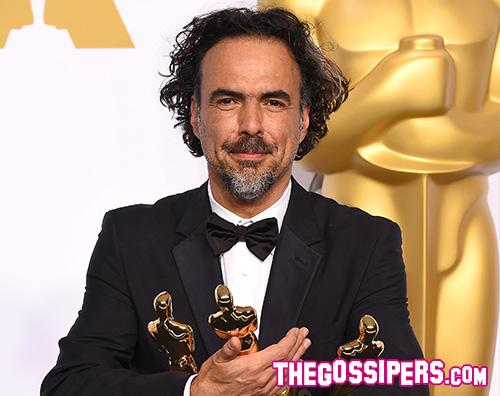 Cover Winners 2 Oscar 2015: il miglior film è Birdman