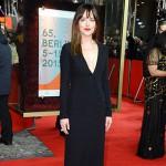 Dakota Johnson 150x150 Il cast di 50 Sfumature di Grigio alla Berlinale