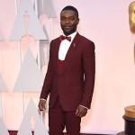 DavidOyelowo 150x150 Oscar 2015: tutte le star sul red carpet