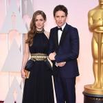 EddieRedmayne HannahBagshawe 150x150 Oscar 2015: tutte le star sul red carpet