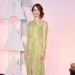 EmmaStone 150x150 Oscar 2015: tutte le star sul red carpet