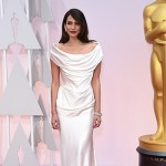 GenesisRodriguez 150x150 Oscar 2015: tutte le star sul red carpet