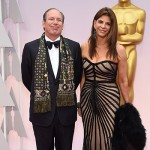 HansZimmer 150x150 Oscar 2015: tutte le star sul red carpet