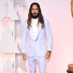 JaredLeto 150x150 Oscar 2015: tutte le star sul red carpet