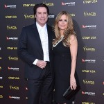 John Travolta e Kelly Preston 150x150 Scarlett Johannson in forma al GDay Gala 2015