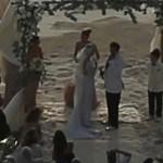 Johnny e Amber 4 150x150 Le foto del matrimonio di Johnny Depp e Amber Heard