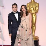 KeiraKnightley JamesRighton 150x150 Oscar 2015: tutte le star sul red carpet