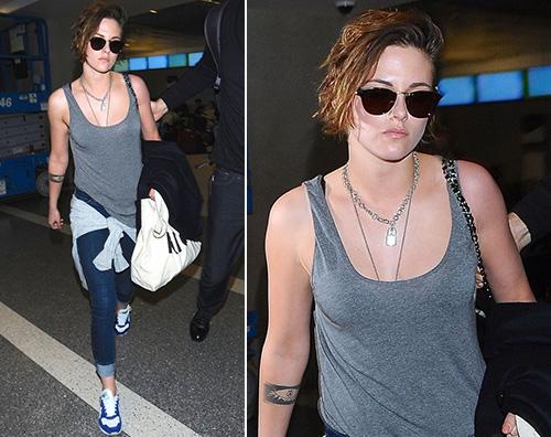 Kristen Stewart Kristen Stewart Vorrei realizzare io i miei film