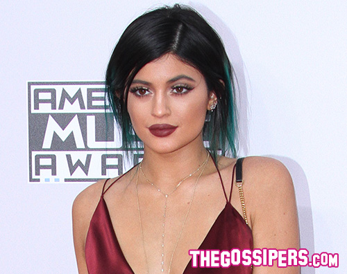 "Kylie Jenner Kylie Jenner: ""Ecco perché desideravo avere labbra più grandi"""