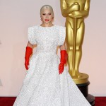 LadyGaga1 150x150 Oscar 2015: tutte le star sul red carpet