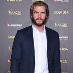 Liam Hemsworth 150x150 Scarlett Johannson in forma al GDay Gala 2015