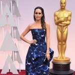 LouiseRoe 150x150 Oscar 2015: tutte le star sul red carpet
