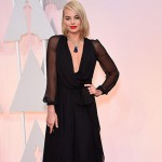 MargotRobbie 150x150 Oscar 2015: tutte le star sul red carpet
