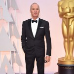 MichaelKeaton 150x150 Oscar 2015: tutte le star sul red carpet