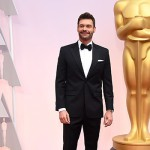 RyanSeacrest 150x150 Oscar 2015: tutte le star sul red carpet