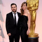 TeddyScwarzman 150x150 Oscar 2015: tutte le star sul red carpet