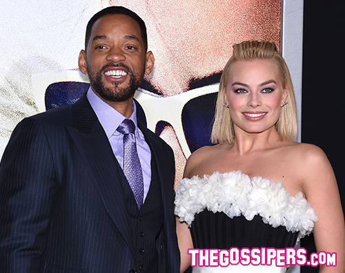 Will1 Will Smith e Jada Pinkett innamorati sul red carpet