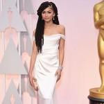 ZendayaColeman 150x150 Oscar 2015: tutte le star sul red carpet