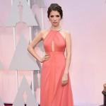 annaKendrick 150x150 Oscar 2015: tutte le star sul red carpet