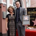Jim e la madre 150x150 Jim Parsons riceve la sua stella sulla Walk of Fame