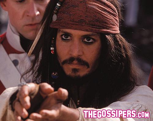 Johnny Depp I 25 attori più popolari secondo IMDb
