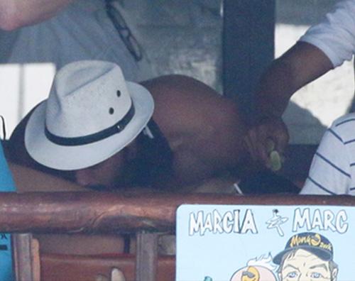 Patrick2 Mile Cyrus e Patrick Schwarzenegger si sono lasicati?