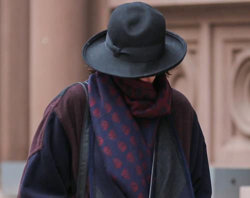 Anne Hathaway 2 Anne Hathaway freddolosa a New York