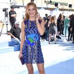 Bella Thorne 150x150 Colpa Delle Stelle domina agli MTV Movie Awards