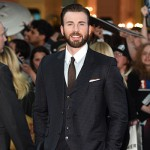 Chris Evans 150x150 Il cast di Avenger: Age Of Ultron arriva a Londra