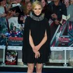 Elizabeth Olsen 150x150 Il cast di Avenger: Age Of Ultron arriva a Londra