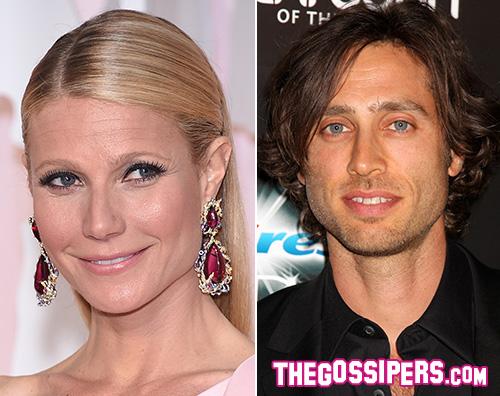 Gwyneth Brad Gwyneth Paltrow e Brad Falchuk sono una coppia
