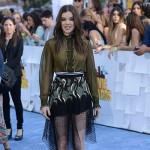 Hailee Steinfeld 150x150 Colpa Delle Stelle domina agli MTV Movie Awards