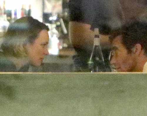 Jake gyllenhaal rachel mc adams Jake Gyllenhaal e Rachel McAdams a cena insieme... di nuovo!