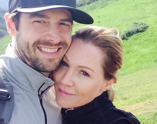 Jennie Garth Jennie Garth e Dave Abrams divorziano