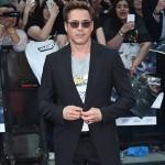 Robert Downey JR 150x150 Il cast di Avenger: Age Of Ultron arriva a Londra