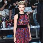 Scarlett Johansson1 150x150 Il cast di Avenger: Age Of Ultron arriva a Londra